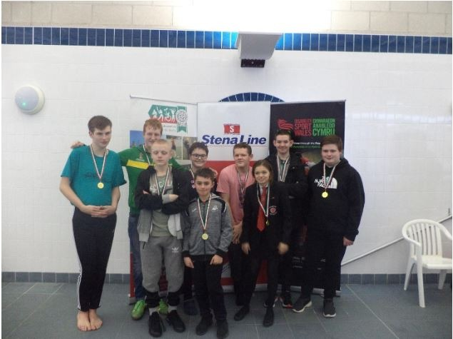 LRC Swimming Gala